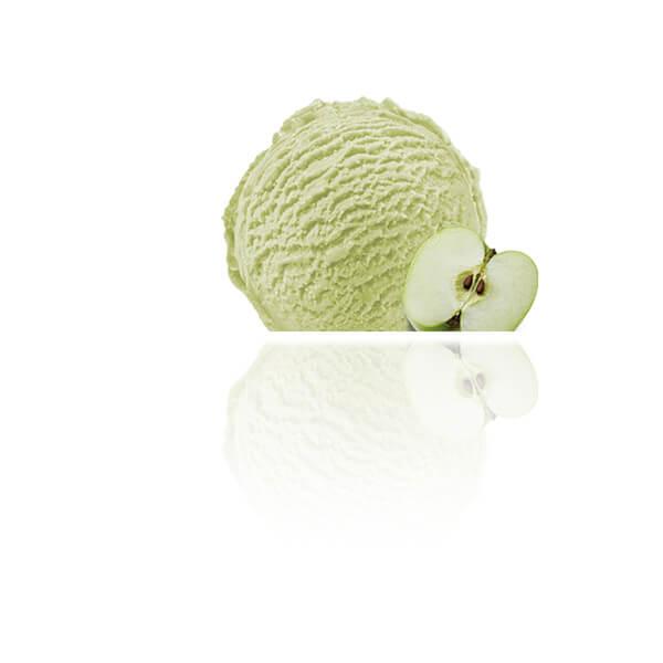 Green Apple Sorbet