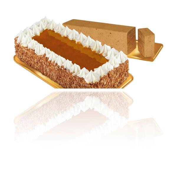 Cakes & Blocks