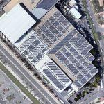 2012 Instalación paneles solares