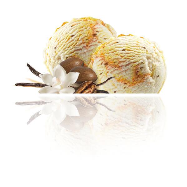 Vanilla Praline & Pecan Nuts
