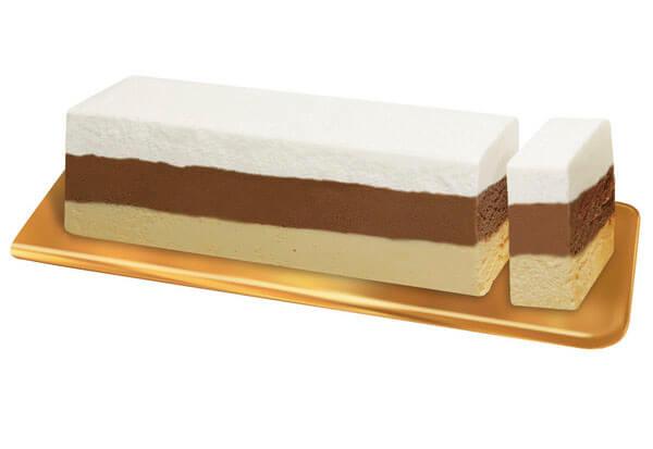 Chocolate, Vanilla & Cream
