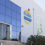 2018 Fábrica de granizados en Murcia