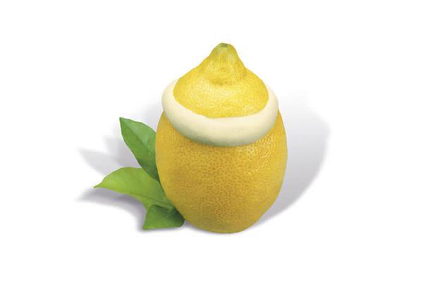Fruta Limón