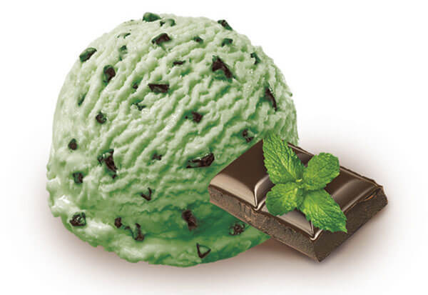Menta y Chocolate