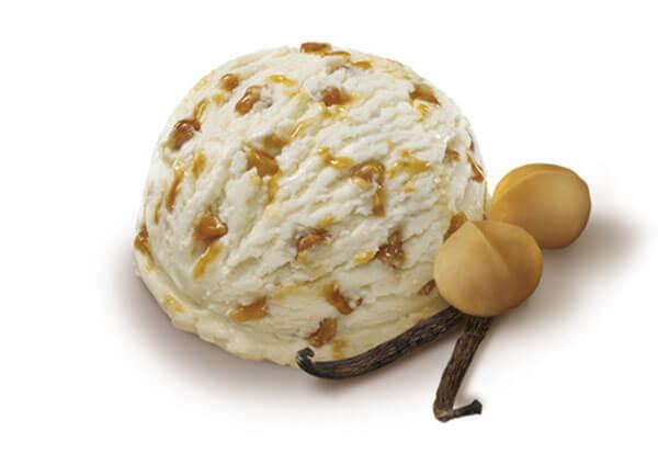 Vanilla & Macadamia