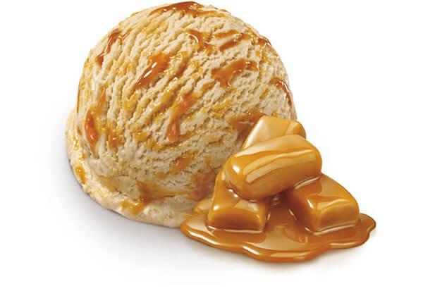 Dulce de Leche & Caramel