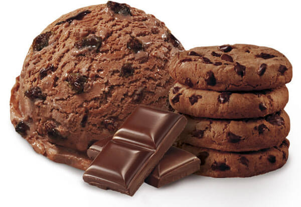 Chocolate y Cookies